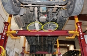 CHASSIS LIFTING BEAM