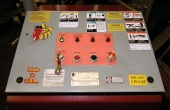 Simple Control System