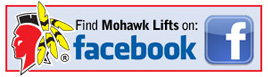 Find Mohawk Lifts on Facebook