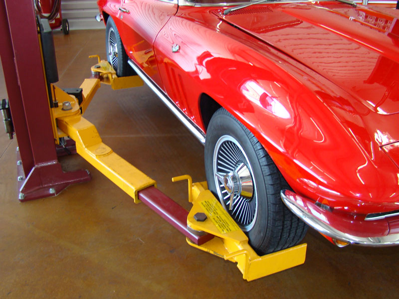 Car Storage Amp Vehicle Service Lifts Mohawk Lifts