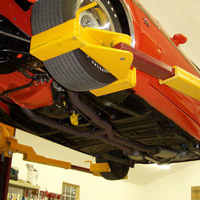 Mohawk Lifts 2 Post Lift Options Mohawk Lifts