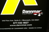 Dannmar Lifts Made in China