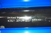 Rotary Cylinders Made in China