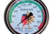 12. Safety Weight Gauge