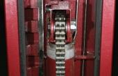 3. Heavy Duty Dual Cylinders