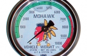 12. Safety Weight Gauge