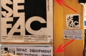 SEFAC Lifts Made in France