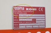 Steril-Koni Lifts Made in Netherlands