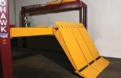 3. Fold Down Ramps
