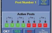 Active Posts