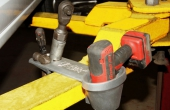 SWING ARM TOOL HOLDER