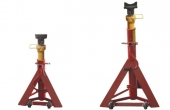 MID & FULL HEIGHT JACK STANDS