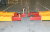 Stackable Truck Adaptors