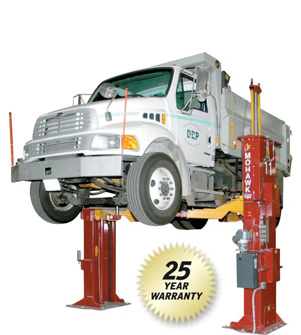 Mohawk Lifts TP-20 - Two Post car lift and automotive lift