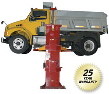 TP-26 & TP-30: Two Post Garage Heavy Duty Lifts
